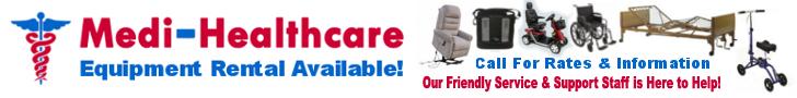 Wheelchair Rental Scooter Rental Oxygen Rental, Lakeland FL