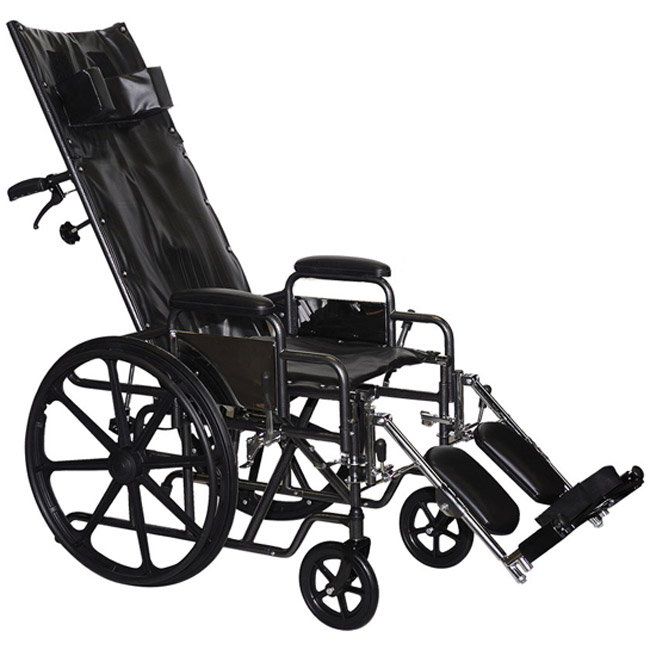 Full_Reclining_W_5065b97415ae2.jpg  sc 1 st  Medi-HealthCare & Manual Wheelchairs : Full Reclining Wheelchair islam-shia.org