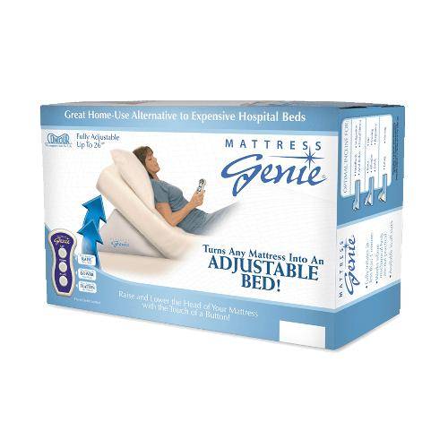 Contour Products Mattress Genie Bed Wedge Twin